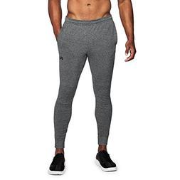 Under Armour Men's Accelerate Sweatpants, Black Medium Heath