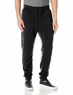 Southpole Men's Active Basic Jogger Fleece Pants ( - Choose
