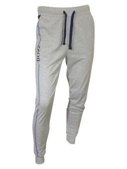 Hugo Boss Men's Authentic Cotton Track Sweatpants