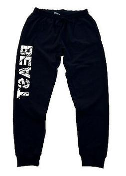 men s beast jogger training gym workout