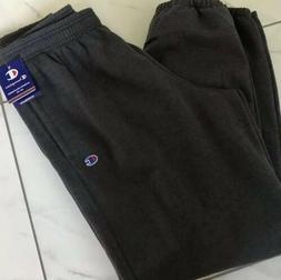 Men's Big & Tall Champion Athletic Wear Sweatpants 2XL GRAPH