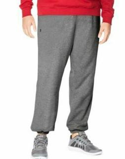 Champion Men's Big & Tall Fleece Sweat Pants - 3XL-6XL AND X
