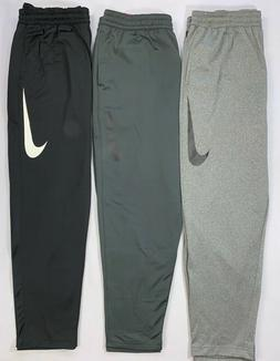 Men's Big & Tall Nike Therma Dri-Fit Basketball Sweatpants