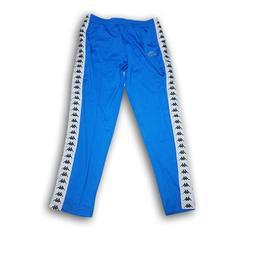 Kappa Men's Blue Sweatpants With Pockets New With Tags