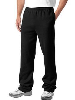 KNOCKER Men's Classic Heavy Duty Fleece Sweatpants