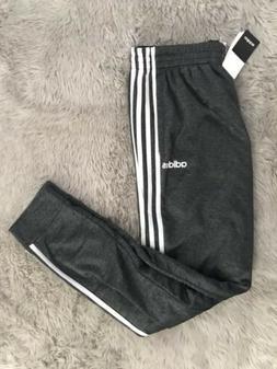 Adidas Men's Climawarm Training Pants Gray Jogger Sweatpants