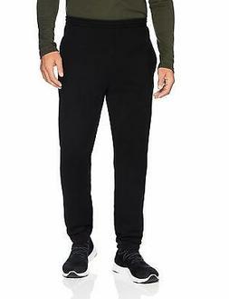 Amazon Essentials Men's Closed Bottom Fleece Pant - Choose S