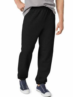 Hanes Men's ComfortBlend EcoSmart Fleece Sweatpants p650