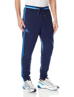 adidas Men's Condivo 16 Training Pants, Collegiate Navy/Blue