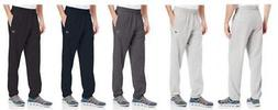 Champion Men's Cotton Pants Jersey Sports Sweatpants Big S M