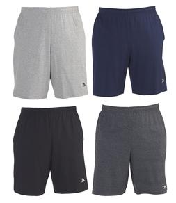 Russell Athletic Men's Cotton Performance Baseline Short wit