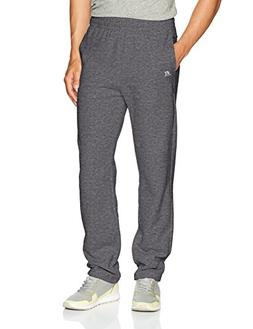 Russell Athletic Men's Cotton Rich Fleece Open Bottom Sweatp