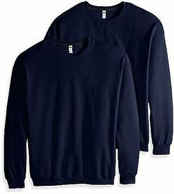 Fruit of the Loom Men's Crew Sweatshirt  - Choose SZ/Color