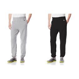 Russell Athletic Men's Dri-Power Closed-Bottom Sweatpants wi