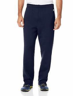 Russell Athletic Men's Dri-Power Fleece Open Bottom Sweatpan
