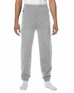 Champion Men's Eco Fleece Cotton/ Polyester Elastic Waistban