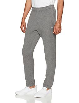 men s elastic bottom sweatpants with pockets