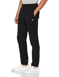Starter Men's Elastic-Bottom Sweatpants with Pockets, Amazon