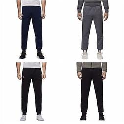 adidas Men's Essentials 3-Stripe Jogger Pants Athletic Comfo