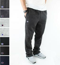 Champion Men's Fleece Sweatpants Powerblend Jogger Relaxed P