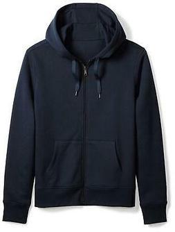 Amazon Essentials Men's Full-Zip Hooded Fleece Sweatshirt, N