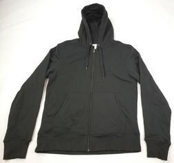 Amazon Essentials Men's Full-Zip Hooded Fleece Sweatshirt, B