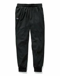 Champion Sweatpants Men's Jersey Joggers Side Pockets Comfor