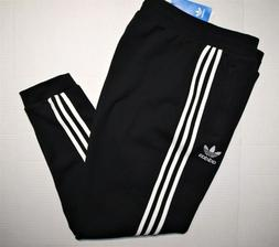Adidas men's jogger sweatpants size large