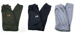 Under Armour Men's Loose Tech Knit Joggers Cold Gear Sweat P