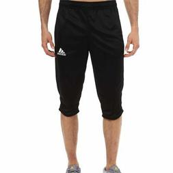 Adidas Men's NEW Core 15 3/4 ClimaLite Training Pants Soccer
