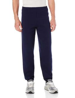 Russell Athletic Men's NuBlend Closed Bottom Sweatpants  NWT