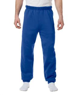Jerzees Men's NuBlend Fleece Relaxed fit Sweatpant - 973 FRE