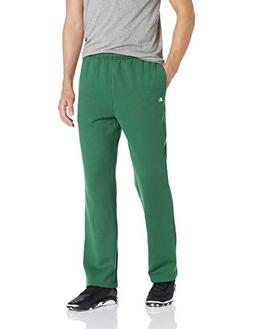 Starter Men's Open-Bottom Sweatpants with Pockets, Amazon Ex