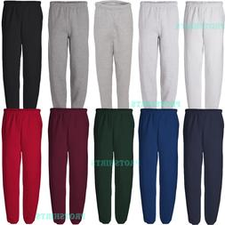 Jerzees Men's Pants  Jerzees - NuBlend Men's Sweatpants - 97