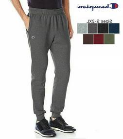 Champion Men's Pocket Sweatpants Joggers Athletic Pants Powe