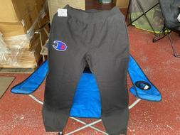 Champion Men's Reverse Weave Big C Logo Fleece Jogger Sweatp