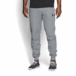Under Armour Men's Rival Fleece Joggers, True Gray Heather /