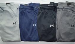 Men's Under Armour Storm ColdGear Jogger Sweat Pants Tapered
