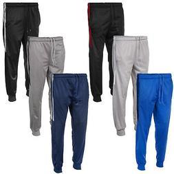 Men's Sweatpants Casual Active Running Pants Joggers Sport W