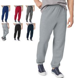 Hanes Men's Sweatpants P650 -- BUY TWO GET THIRD ONE FREE