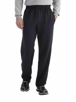 men s sweatpants size small black nwt