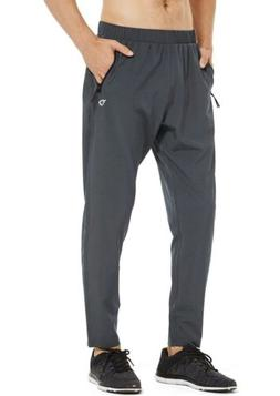 BALEAF Men's Tapered Athletic Pants Joggers Workout Sweatpan
