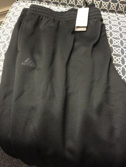ADIDAS Men's Team Issue Big & Tall Sweat Pants NWT Size: 4XL