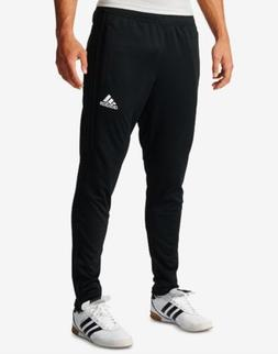 Adidas Men's Tiro 17 Training Pants Soccer Black/White SIZE