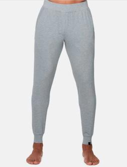 Under Armour Men's UA Recover Sleepwear Gray Joggers Sweatpa