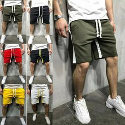 Men Shorts Trousers Summer Sweatpants Harem Track Short Pant