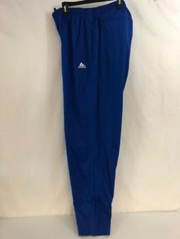 Men's 3XL NWT Adidas Windbreaker Sweatpants Clima Proof Bl