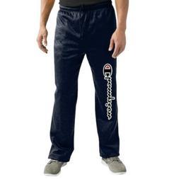 Champion Mens Big and Tall Script Logo Sweatpants Joggers 2X