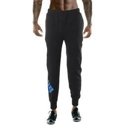 Puma Mens Big Logo Pant Black Lounge Athleisure Jogger Sweat
