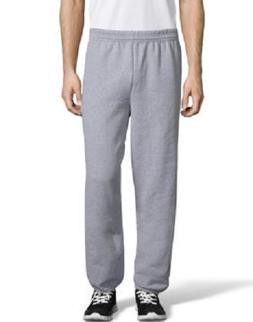 Hanes Mens Comfortblend® Ecosmart® Sweatpants No Pockets N